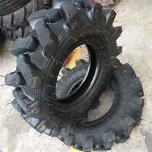 6.00-14農用胎拖拉機輪胎抓地虎花紋輪胎圖片