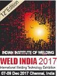 2017年第12届印度国际金属成型切割和焊接技术展展位图图片