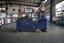 飞研全自动伺服送料金属圆锯机管材下料切割机设备图片