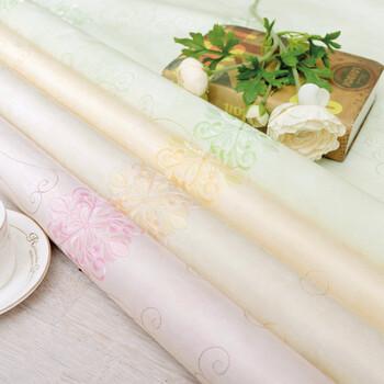 VEGSALONWALLCLOTH无缝墙布刺绣壁布生产加工厂家公司版本样册子