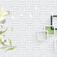 中国墙布十大排名品牌LOGO标志墙布厂家壁布工厂官网公司图片