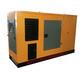 150KW静音式柴油发电机出租出售