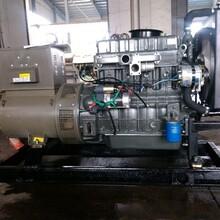小型30KW柴油发电机组出租,二手出售