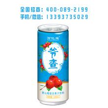 山楂果汁饮料万亿宝爷查野山楂复合果汁饮料