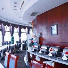 上海众莘旋转餐厅平台旋转展台360度旋转汽车展台图片