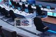 安徽监控控制台大数据指挥中心定制一套控制台产?#25151;?#24335;新颖独特