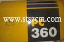 小松配件PC200-7工作PPC阀里面的十字万向节702-16-51240天津和平