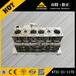 供应PC130-7发动机缸体进口小松配件河南洛阳洛龙小松130-7发动机缸体,曲轴,凸轮轴,连杆,小松挖掘机配件