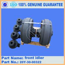 小松PC400-8/S6D125高压油泵6251-71-1121斗杆油缸修理包707-99-26120四川达州万源市6D170-2涡轮增压器6505-52-5540