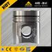 卡特325DC7发动机四配套四川宜宾珙县卡特配件排气温度传感器总成3832980(1805420)