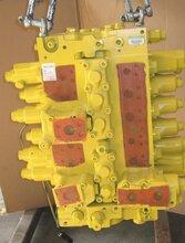 四川德阳广汉小松挖掘机配件PC300-7主阀特价销售控制阀723-47-26103