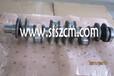 小松(KOMATSU)S6D102曲轴河南三门峡湖滨小松挖掘机配件PC210-7曲轴6735-01-1310