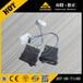 专营日本进口挖掘机配件小松PC50MR-2旋转电磁阀22F-60-21201小松PC50MR-2电磁阀组