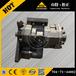 D375齿轮双联泵全日本小松D275-3S推土机液压齿轮双联泵704-71-44050