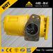 供应小松装载机配件WA100,WA120齿轮泵705-11-33011变速泵日本小松komatsu
