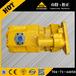小松推土机配件704-11-38100D53A齿轮泵D355A-3SD42工作泵批发工程机械配件