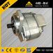 推土机配件齿轮泵出口厂家生产日本小松推土机D85E.D60P液压齿轮泵705-11-40070
