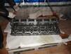 工程机械小松装载机WA450-3缸盖6151-12-1101小松6D125挖掘机配件PC400缸盖