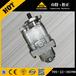 小松高压齿轮泵705-52-30390双联泵广东深圳安保齿轮泵发动机平地机配件705-22-30390