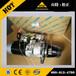 挖掘机配件供货商PC450-7挖掘机启动机600-813-4790吉林松原乾安小松S6D125启动马达