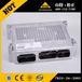 全国销售小松原厂PC300-7电脑板7835-26-2003四川内江东兴济宁PC300-7驾驶室电脑板