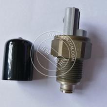 PC400高压共轨传感器ND499000/4441重庆渝北小松挖机电器件6D125发动机共轨阀传感器
