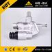 小松PC360-7挖掘机手油泵6743-71-7130福建莆田荔城区进口配件装载机WA380-3输油泵
