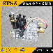 小松挖掘機配件PC55MR-2柴油泵YM729642-51330江蘇揚州儀征小松PC50、55MR-2柴油泵