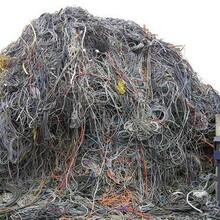 偃师废旧高压电缆回收光伏电线回收全国上门回收图片
