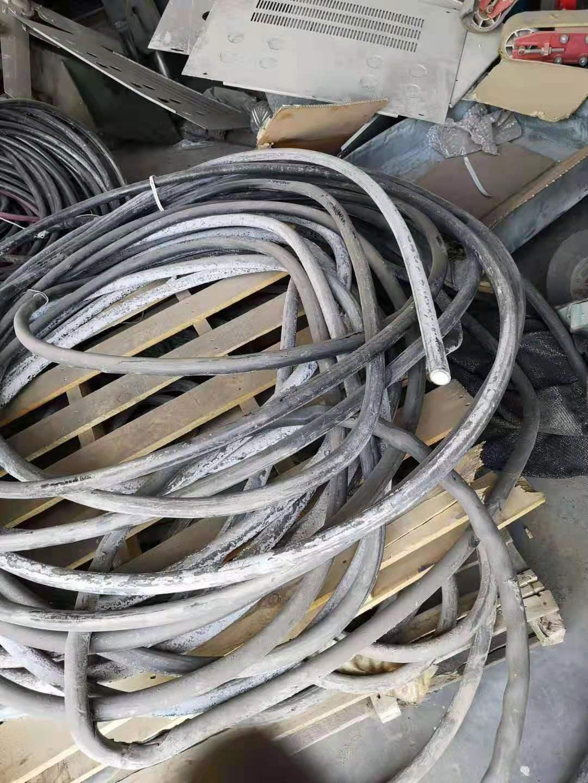 虹口電纜回收多少錢一噸宏觀價格