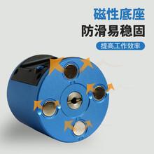 供應機械數顯對刀儀cnc對刀儀z軸定位器數控刀具CNC奧銳特廠家圖片