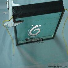 佛山中空电加热玻璃价格图片