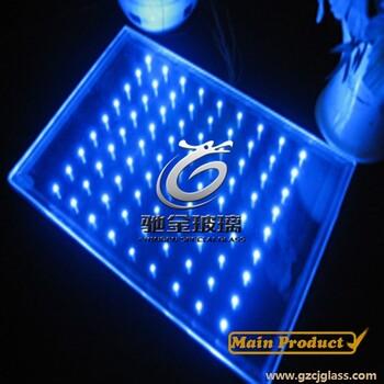 LED发光玻璃LED发光玻璃批发LED发光玻璃价格