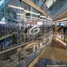 雾化玻璃电加热玻璃_防滑玻璃地板