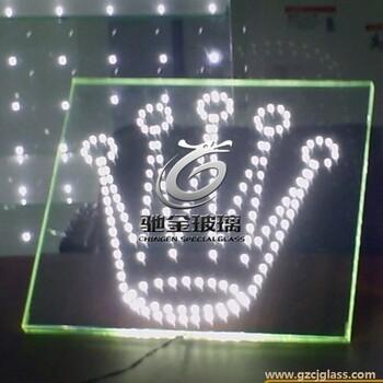 智能电控发光玻璃-智能电控发光玻璃图片-玻璃图库