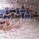 宿州不銹鋼3D沖壓花板加工產品圖