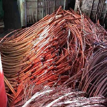 石家莊電纜線高價回收,石家莊廢電纜回收新價格