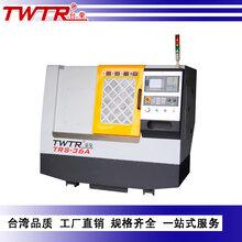 TRS-36A800数控车床排刀式连体斜床身图片