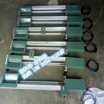 东莞台荣车床全自动接料器螺旋式产品与渣子分离器自动车床接料器