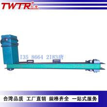 东莞台荣车床接料器,自动车床分渣器,分离器输送机图片