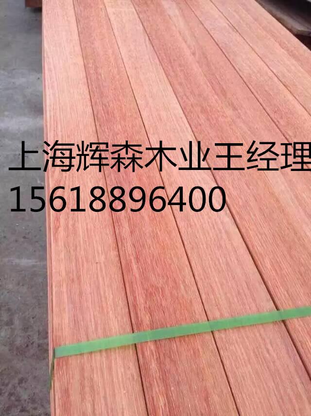 柳桉木防腐木规格介绍柳桉木地板板材户外园林景观料