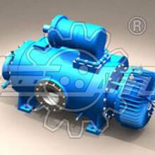 2W.W双螺杆泵多相混输泵图片