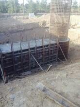 江苏圆柱模板,无锡圆柱模板,木制圆模板图片