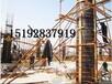银川圆柱模板,圆模板,圆柱子施工专用模板