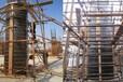 乌达圆柱模板,乌海圆模板,圆柱模板厂家用质量打造客户口碑