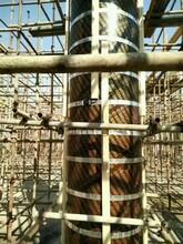 榆林圆柱模板,圆模板,圆柱模板厂家最新价格