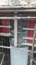 六盘水圆模板,圆柱模板,高端木质圆柱模板