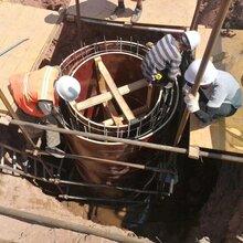 安庆圆模板,怀宁圆柱模板加工,木质圆模板厂家图片
