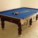 全新家用美式台球桌
