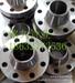生产优质碳钢ASMEB16.9WN带颈对焊法兰DN200pn25